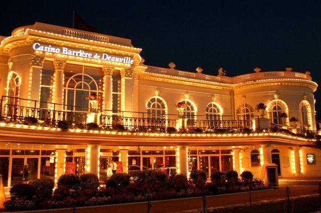 Theatre casino deauville programme